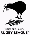 New Zealand Kiwis logo